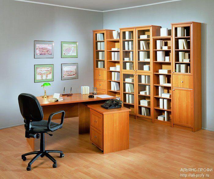 Библиотеки фото, фото книжных шкафов, фото шкафов для книг.к.